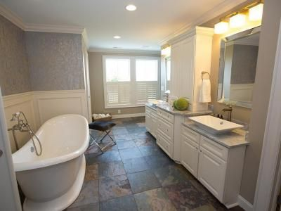 Kitchens & Baths | Photo Gallery | 3 Pillar Homes #Master #Bathroom #3PillarHomes #Vanity #Cabinets #Cabinetry #Shower #Lighting #Flooring #Stone #Custom #Design #Home #Homes #Houses #Luxury #DreamHome #Tile