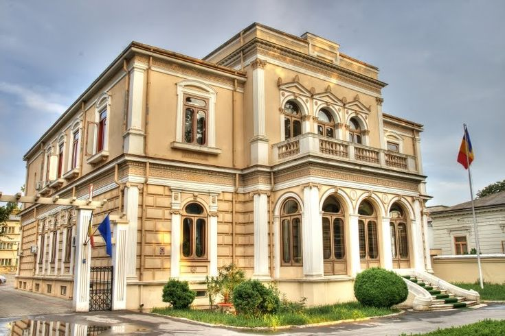 Casa Lambrinidi