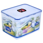 กล่องสูญญากาศ 9.0 ล. lock &; lock hpl838