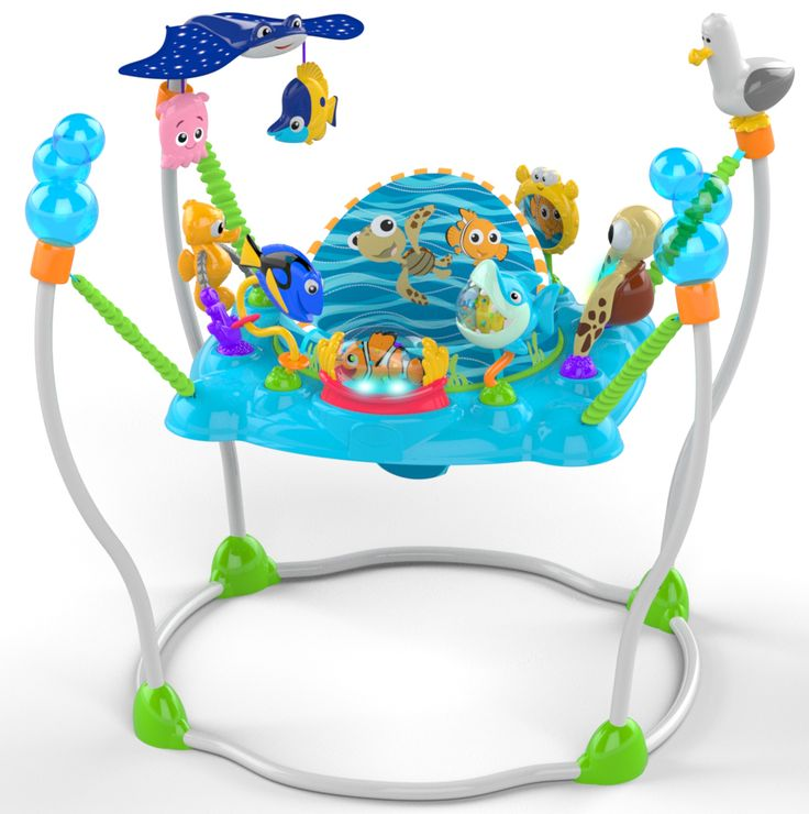 FINDING NEMO Sea of Activities Jumper
