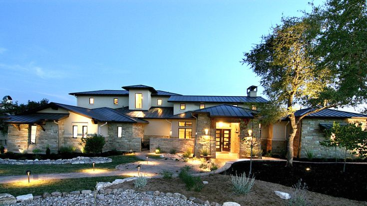 modern-home-in-texas-hill-country-1.jpg (960×541)