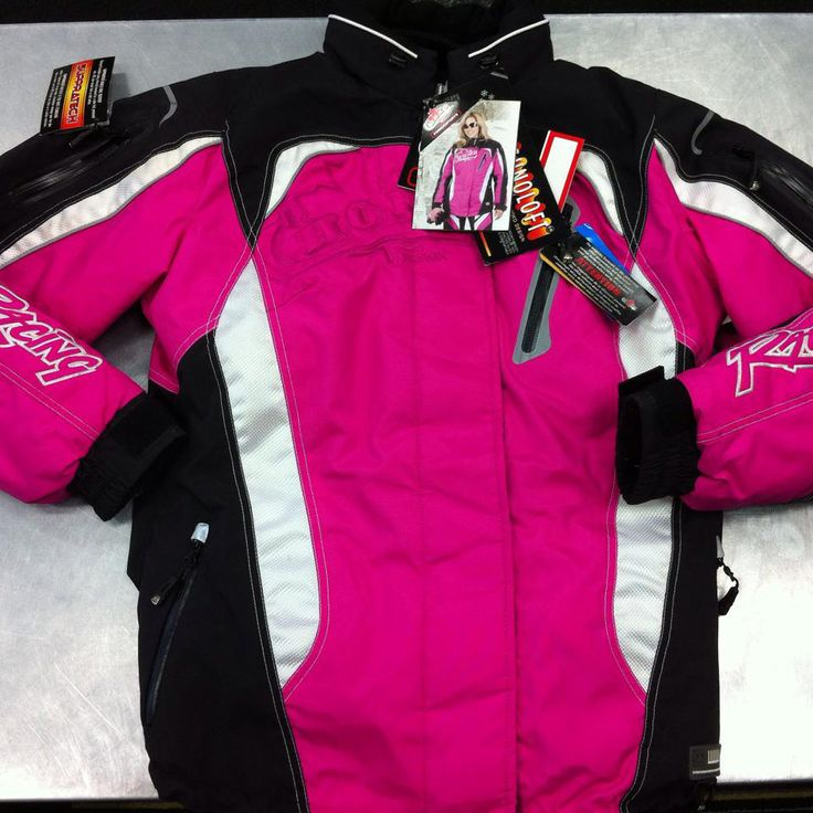Bundle Up In The Cold With This Awesome Womenu0027s #Choko Jacket   Get It For