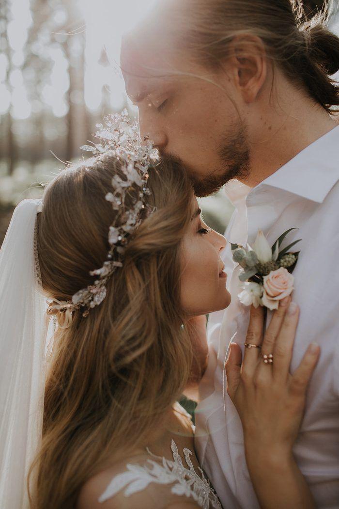 Verpassen Sie nicht die Magie dieses Märchens für eine Hochzeit | Bild von Linda L …   – Intimate Weddings and Elopements