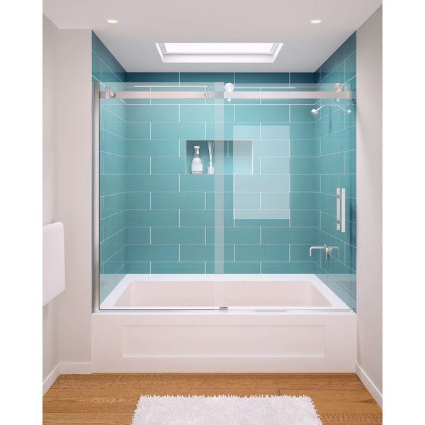 12 best Acero Shower Enclosures images on Pinterest | Frameless ...
