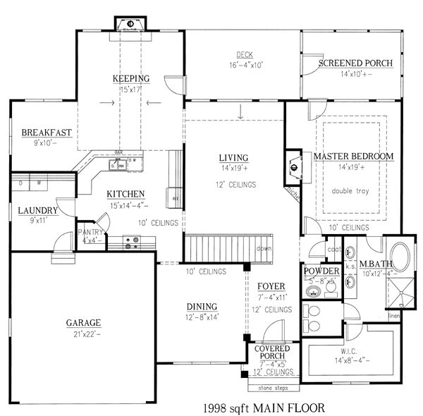 27 Best Images About House Plans On Pinterest House