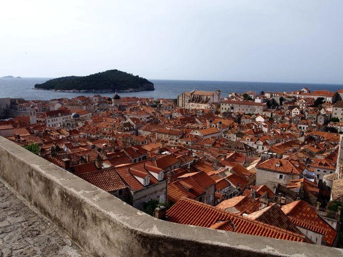Croatia Dubrovnic