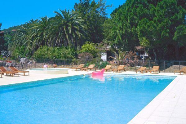 Résidence Veniqui 3* Favone Jet Tours Favone en Corse