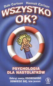 Wszystko OK? Psychologia dla nastolatków