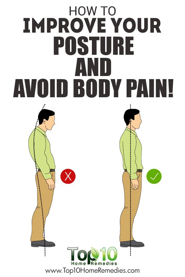 how to improve your posture How to improve your posture at work sitting at a desk all day can take a toll on your body, and having bad posture can make things worse to avoid chronic neck and.