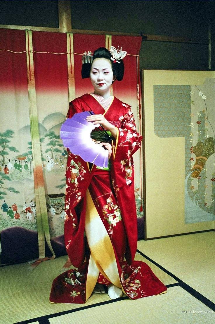 190 best Japan ~ Geisha images on Pinterest | Geisha japan ...