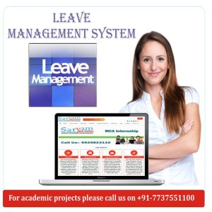 Leave Management System Project In Asp.Net Free Download