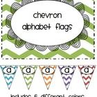 This helpful packet will allow you to create any chevron banner that you desire! Use it to make a welcome banner, a homework board, or to designate...