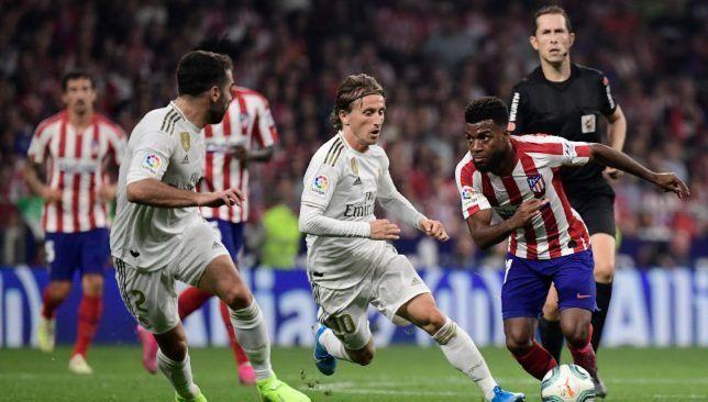 5 أمور ننتظرها ونترقبها في الجولة 11 من الدوري الإسباني 2019 2020 موقع سبورت 360 تستأنف أندية الدوري الإسباني Madrid Real Madrid Goal Real Madrid Football