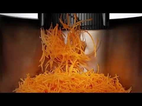 Набір аксесуарів VeggieLove Bosch MUZXLVL1 - YouTube
