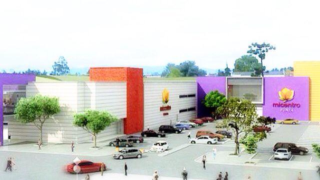 """En #arriendo #local en #Funza. 80 m². Ubicado en el centro comercial """"mi centro funza"""" en primer piso sobre corredor principal, junto a #marcas reconocidas a nivel nacional. Si quieres más información, ingresa a www.cocraiz.com #Bogotá #Oportunidad #Inmobiliaria"""