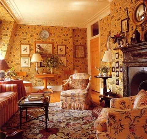 Les 384 meilleures images du tableau english cottage for Maison style cottage