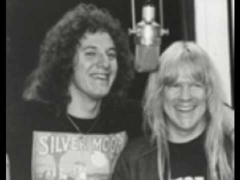 Larry Norman and Randy Stonehill- He is a Friend of Mine