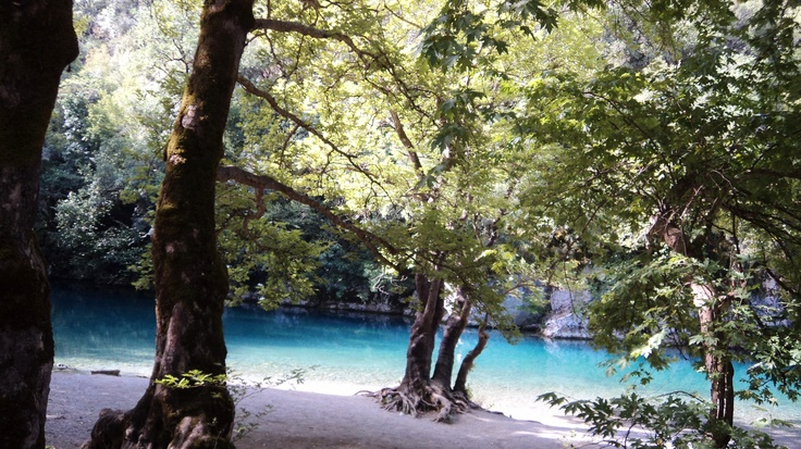 Papigo, Greece