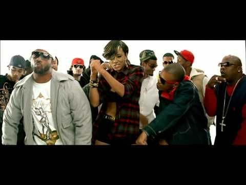 Music video by Keri Hilson performing Turnin Me On. (C) 2008 Mosley Music/Interscope Records