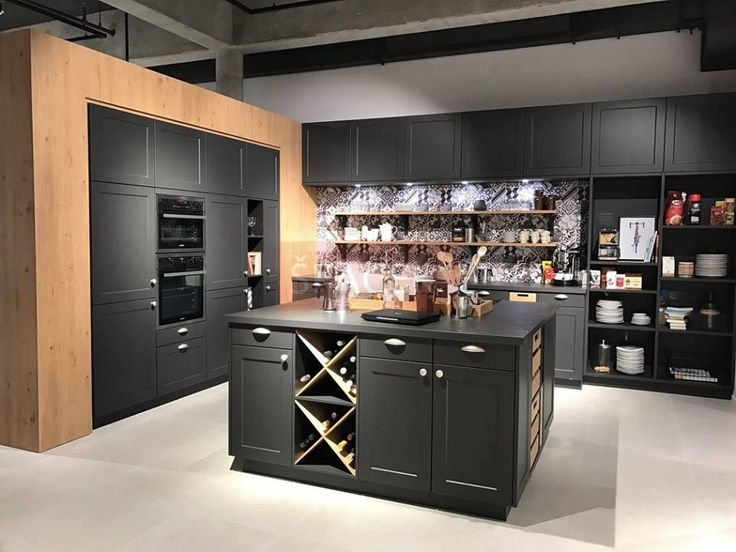 67 best Kitchen inspiration images on Pinterest For the home - nolte küchen katalog 2013