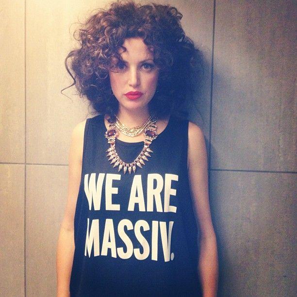 Mawi London - Annie Mac - World DJ clash - November 2012