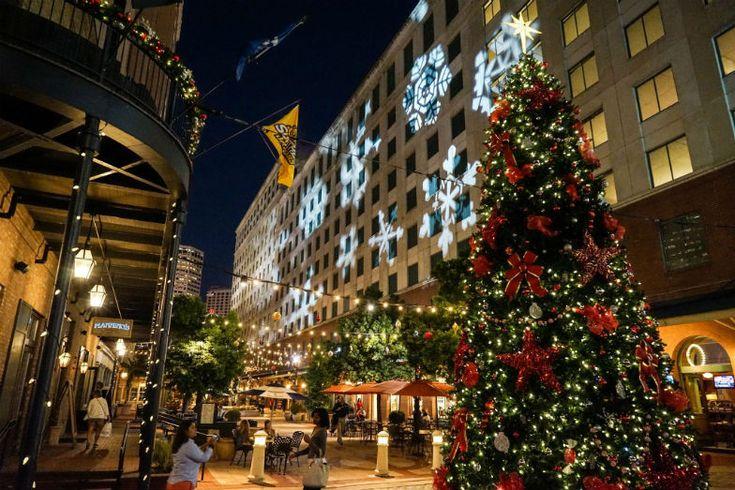 Best 25 New Orleans Christmas Ideas On Pinterest Nola
