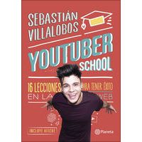 Youtuber school por Joan Sebastian Jaimes Villalobos