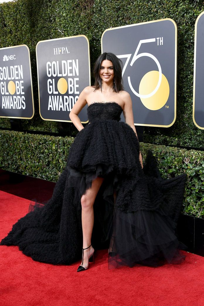 Golden Globes Fashion And All Looks From The Red Carpet Golden Globes Dresses Golden Globes Fashion Jenner Outfits