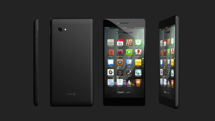 "GNOME Partners With Purism To Help Them Build ""Free And Open"" Librem 5 Smartphone  #news"