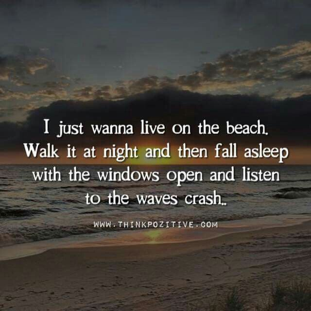 Just nothing like the beach and ocean to relax you and make you enjoy the masterpieces of and feel the presence of God.