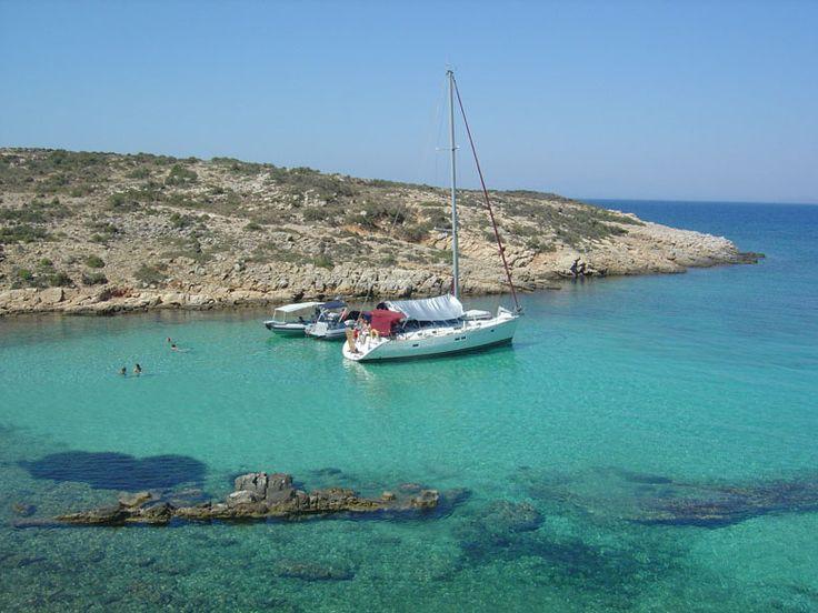 Arkoi, Greece