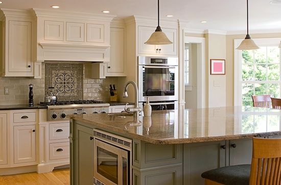 17 Best Images About Kitchen Backsplash Designs On