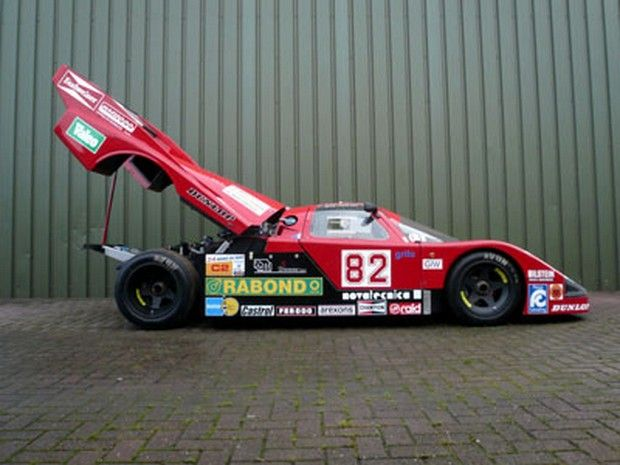 Brands Hatch Truck Racing >> 10 best ALBA images on Pinterest | Le mans, A3 and Car ford