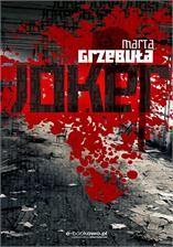 Książka JOKER - Ceneo.pl