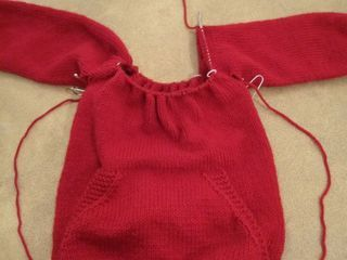 Brilliant tutorial for attaching Wonderful Wallaby sleeves