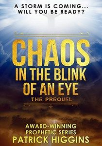 Chaos of unimaginable proportions ensued worldwide. Shock, fear and panic filled each heart and mind. It was just the beginning of things to come, as life as humanity had known it was forever changed in the blink of an eye…