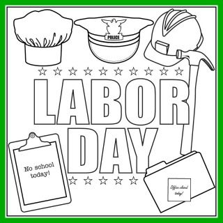 54 best images about educational resources on pinterest for Crafts for labor day