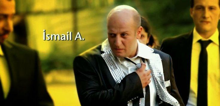 ismail a
