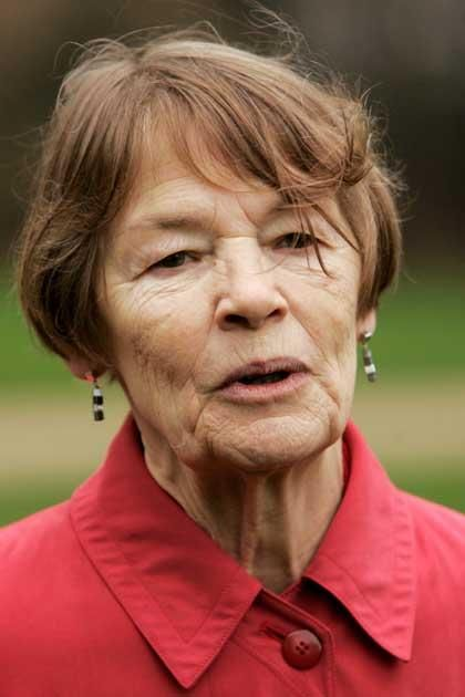 Glenda Jackson on the death of Margaret Thatcher: 'I had to speak out to stop history being re-written' | The Independent