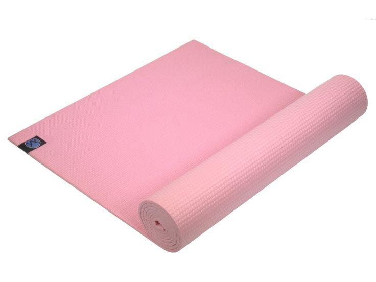 Pink Youphoria Yoga Mat