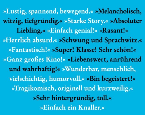 Einen Film einschätzen - German phrases