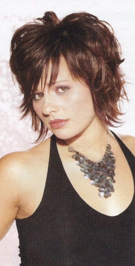 Groovy 1000 Ideas About Sassy Haircuts On Pinterest Short Sassy Hairstyle Inspiration Daily Dogsangcom