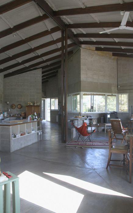 casa Begué / 2007
