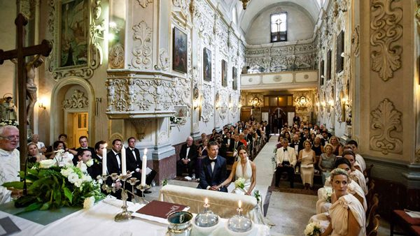 Lavish destination wedding at Belmond Hotel Grand Timeo, Sicily by Morlotti Studio