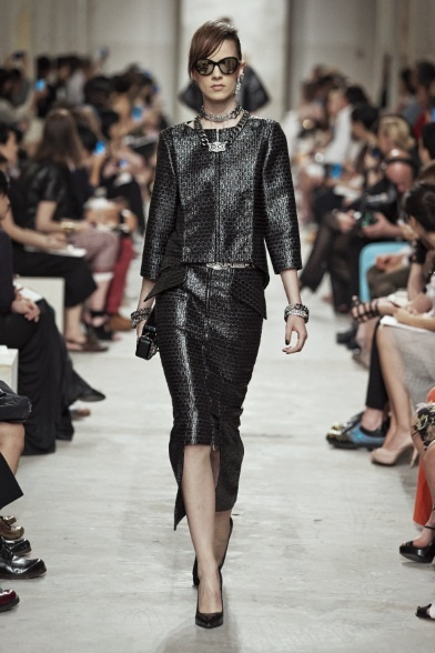 Chanel Singapore - Pre-Collection Summer 2014 - Vogue