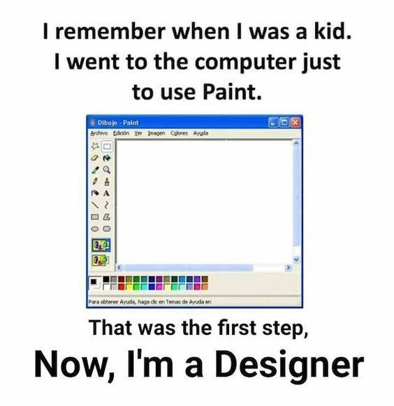 designmeme #designhumor #instagram #funny #lol #typography #font