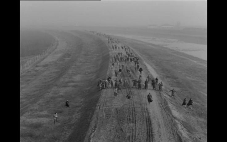 Il grido, 1957