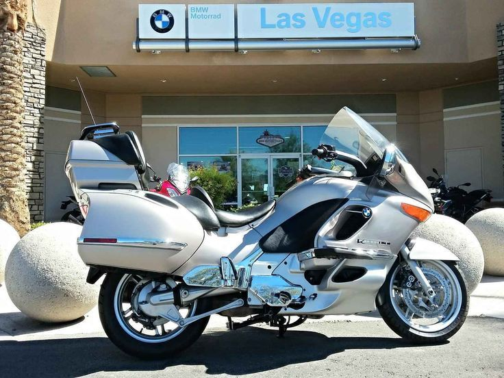2001 Bmw K1200lt In 2020 Bmw Motorbikes Bmw Motorcycle