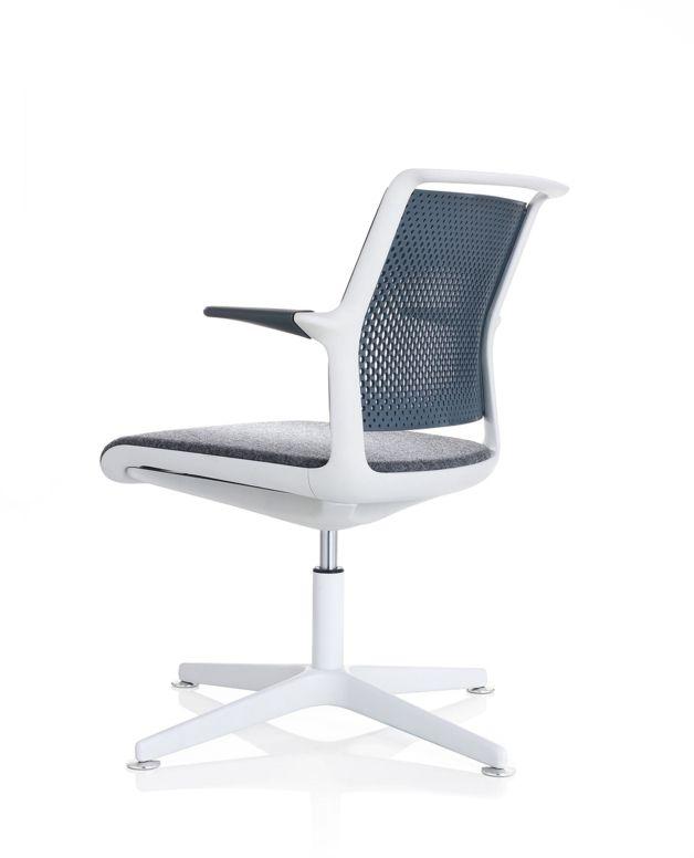 Allermuir Lounge Chair Knoll
