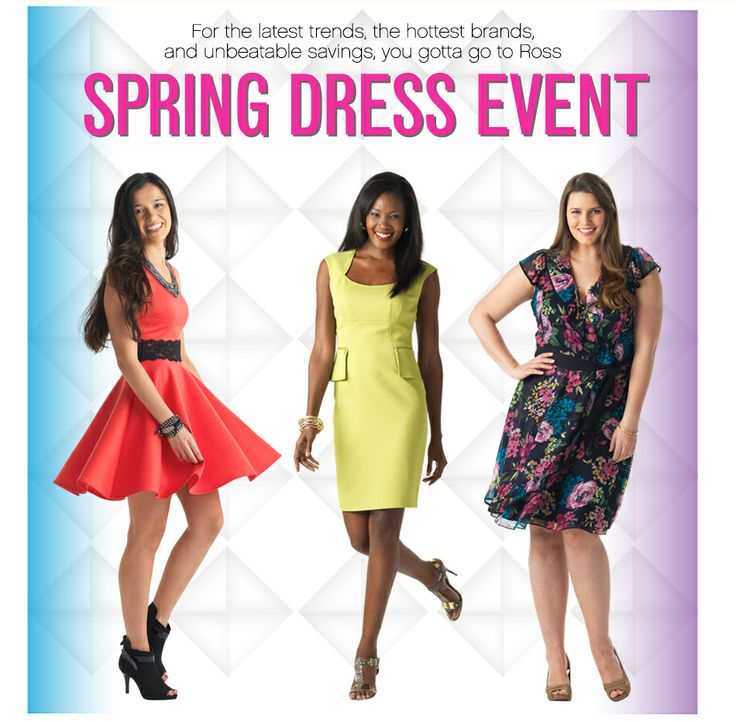 Ross Dress For Less™ - Official Site